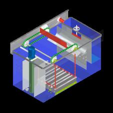 Water Treatment Cavitation Technologies Inc